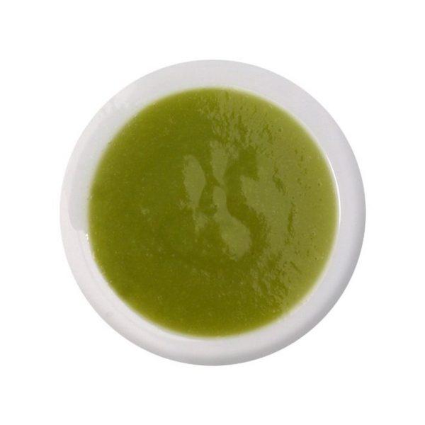 Apple Green Puree