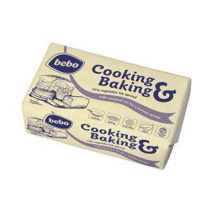 Bebo Cooking & Baking Margarine