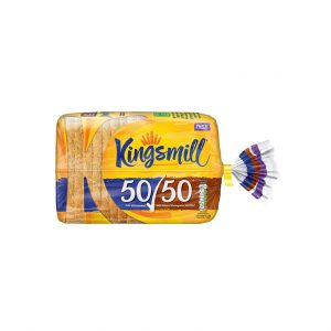 Bread 50/50 Kingsmill Thick