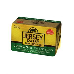 Butter Jersey (Butter)X 10