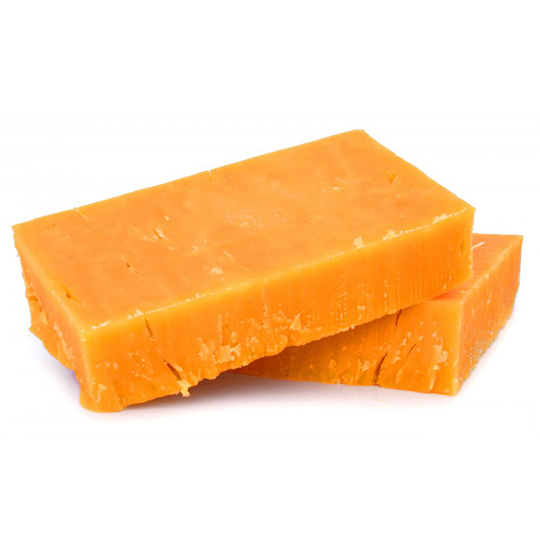 Cheese Cheddar Red Mild