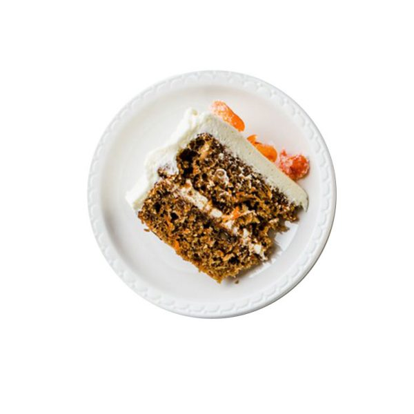 Carrot Cake (Wicked) 1X90X52G