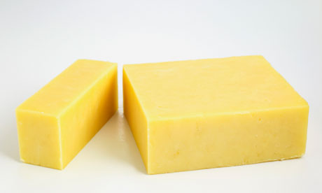Cheddar Mature (2.5Kg Approx)