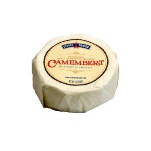 Cheese Baby Camembert 145g