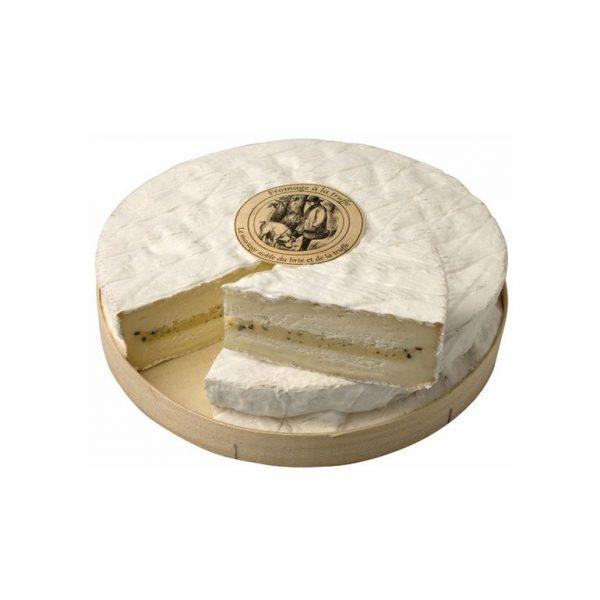 Cheese Brie Royal Truffle