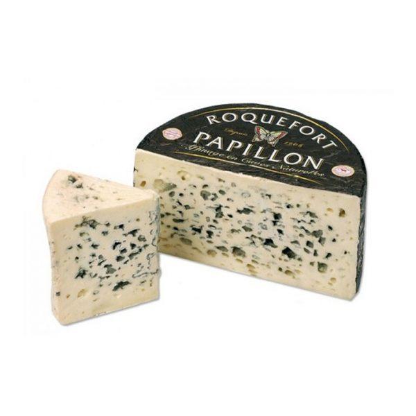 Cheese Roquefort Papillion 1.4Kg