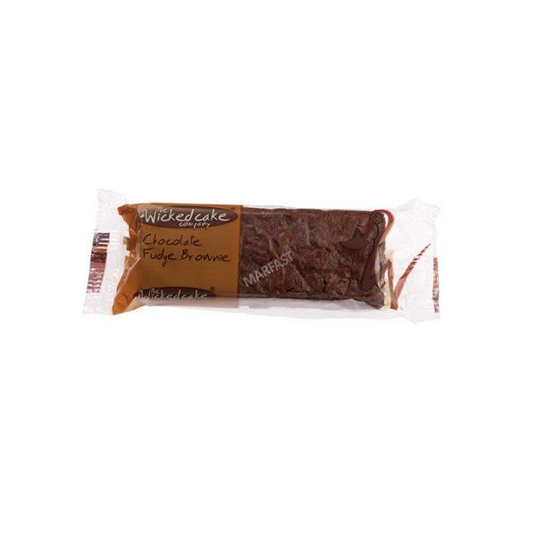 Chocolate Brownie (Wicked) 1X90X52G