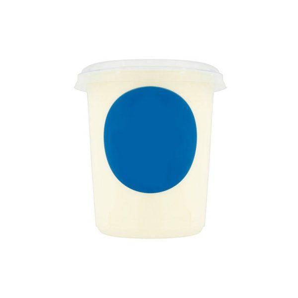 Cream Double 1 Pint