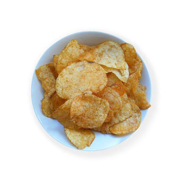 Crisps Sweet Chilli 18 X 40g Ten Acre