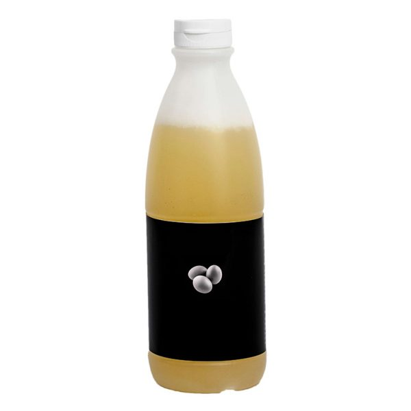 Egg Liquid Yolk 1Ltr