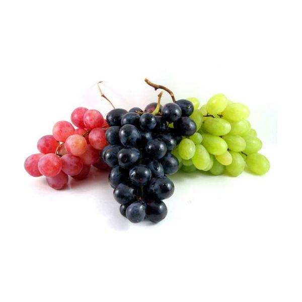 Grapes Mixed S/Less