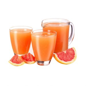 Juice Grapefruit