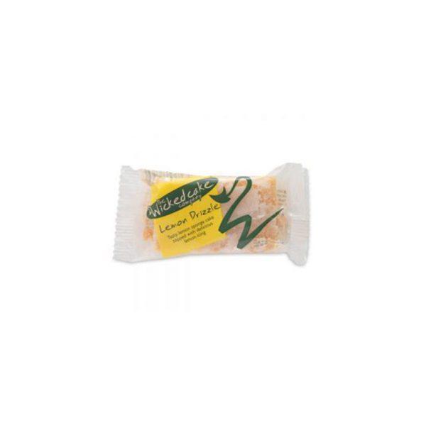 Lemon Drizzle Cake (Wicked) 1X90X52G