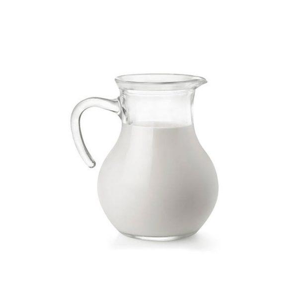 Milk Organic 2Ltr