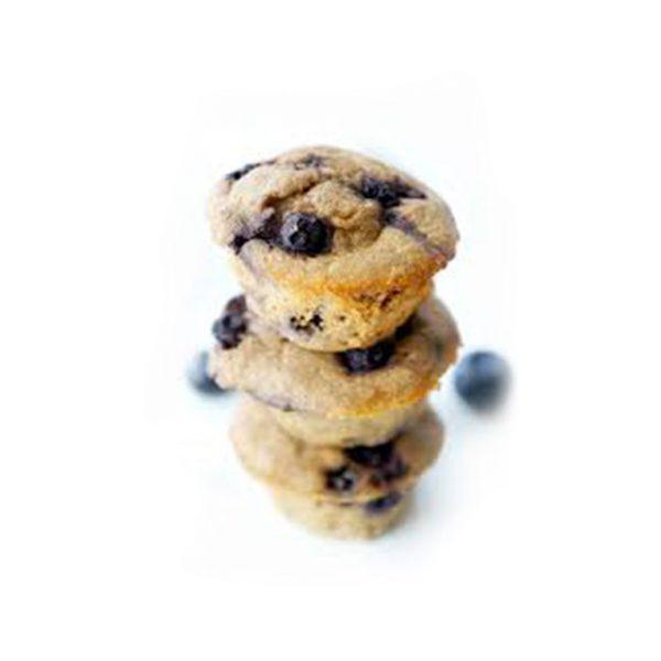 Mini Blueberry Muffins X 48