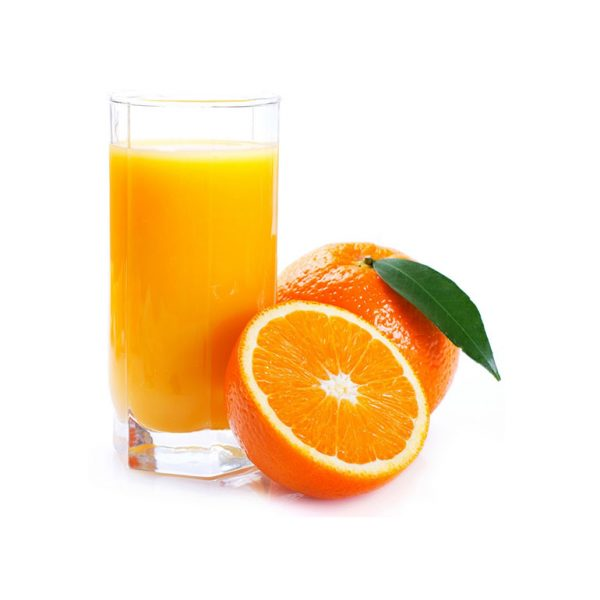 Orange Juice 2.27 Ltr