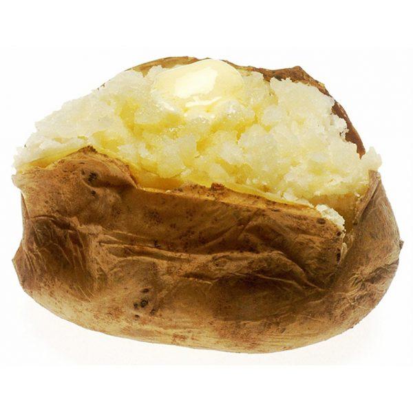 Potato Jacket X 60