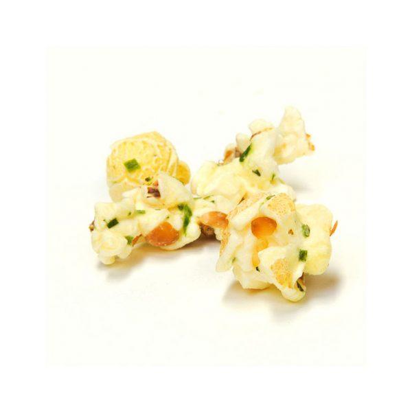 Popcorn Sour Cream & Chive 18 X 28G Ten Acre
