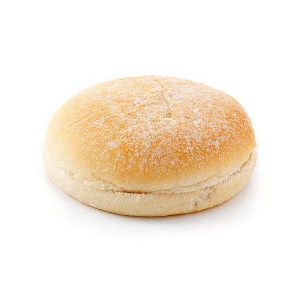 Rolls Burger Buns Floured