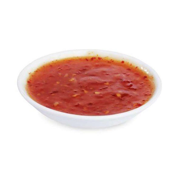 Sweet Chilli Sauce 1Ltr