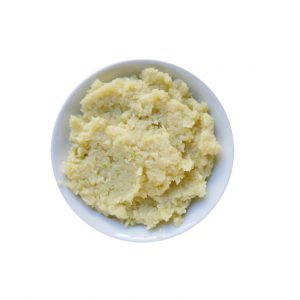 Garlic Puree