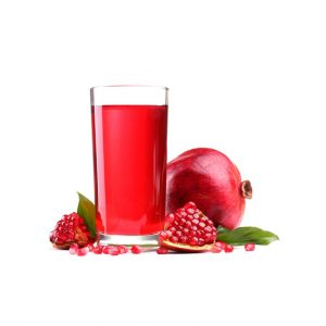 Juice Pomegranite