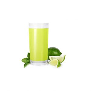 Juice Lime Fresh 1Ltr